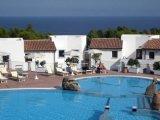 Hotel Nuraghe Arvu 4* - Calagonone