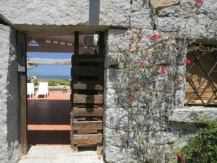Casa 15 - Casa 15 Eingang