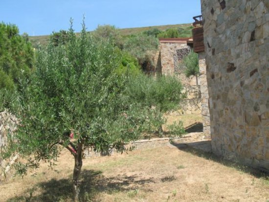 ferienhaus stella maris torre delle stelle sardinien. Black Bedroom Furniture Sets. Home Design Ideas