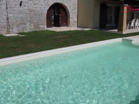 Video Villa Campidano 20