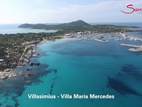 Video Villa Maria Mercedes