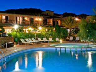 Hotel Le Ginestre 4* - Hotel Le Ginestre