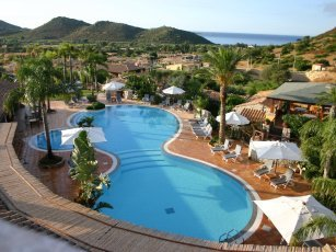 Cruccuris Resort 4* - Cruccuris Resort